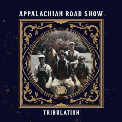 Newcomers Appalachian Road Show Earn Impressive Five Nominations For 2020 International Bluegrass Music Awards