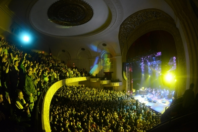 The Capitol Theatre In Port Chester, NY To Reopen As One Of The Country's Premier Live Performance V