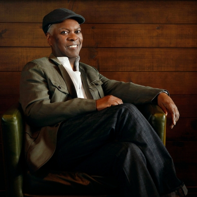 Booker T. Jones – Le Poisson Rouge (NYC)