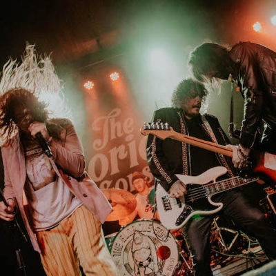 The Glorious Sons – Marathon Music Works (Nashville)