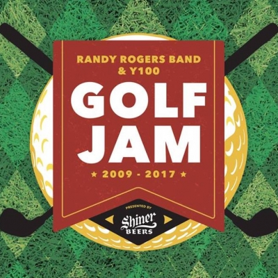 Randy Rogers Band's 9th Annual Golf Jam Presented by Shiner Beer Raises More Than $100,000 for HAAM