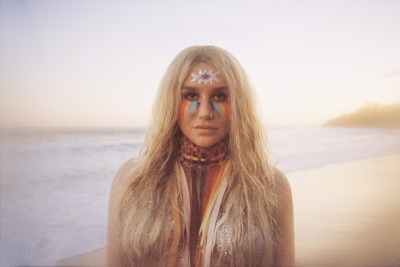 Kesha Partners With United We Dream to Raise Awareness for Dreamers