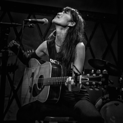 JiHAE - Rough Trade (NYC)