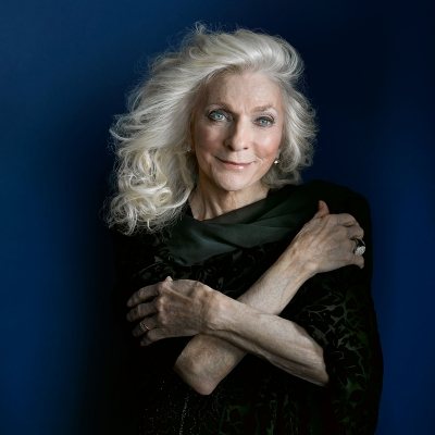 Judy Collins - Canyon Club (Agoura Hills, CA)