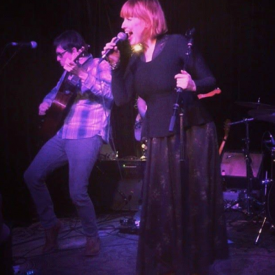 Leigh Nash Album Release Party - City Winery (Nashville)