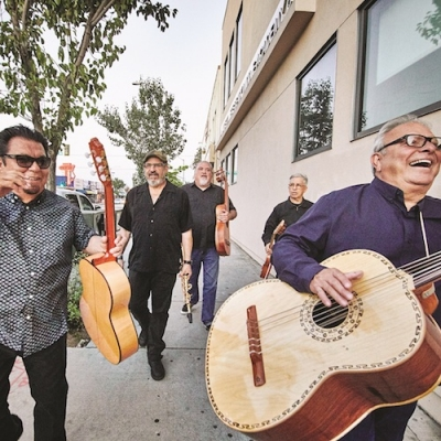 Los Lobos – The Concert Hall at New York Society for Ethical Culture (NYC)