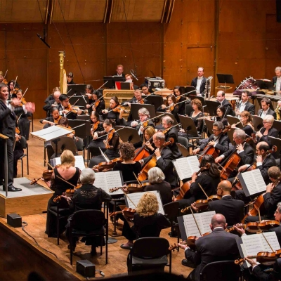 New York Philharmonic comes to Queens + 11.05