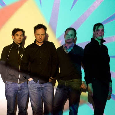 Stereolab/ 'Transient Random Noise-Bursts With Announcements'/ Warp Records/Duophonic UHF Disks