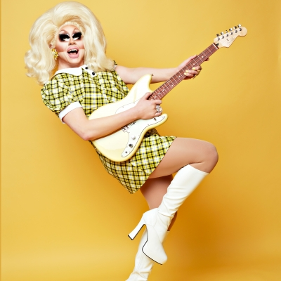 Trixie Mattel – Webster Hall (NYC)
