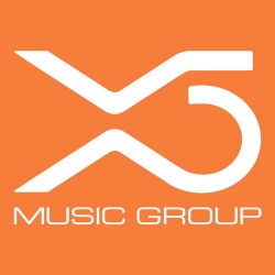 X5 Music Group