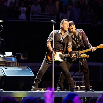 Bruce Springsteen and The E Street Band Add U.S. Dates in August and September
