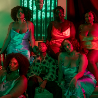 Masego Releases Neon-Hued Afrofuturist Video For Big Girls