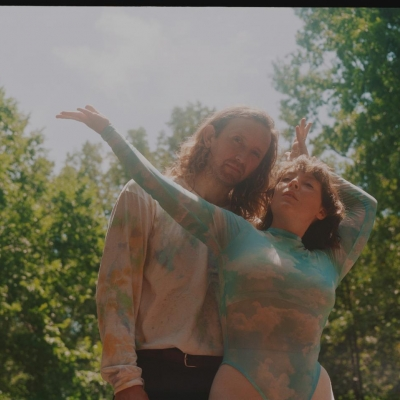 Sylvan Esso Releases New Track Frequency With Video Directed By Moses Sumney
