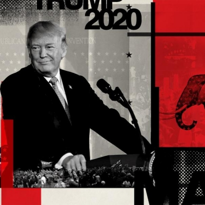 Should the Republican Party Re-nominate Trump in 2020? Intelligence Squared U.S. Debates Live, in NYC and Online March 28