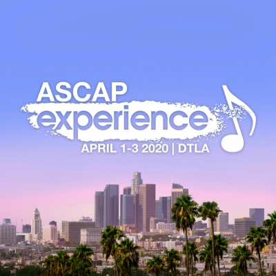 ASCAP Experience 2020 Is Set To Inspire With First Wave Of Award-Winning, Chart-Topping Panelists