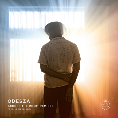 ODESZA Releases Remix EP for Across The Room (feat. Leon Bridges)
