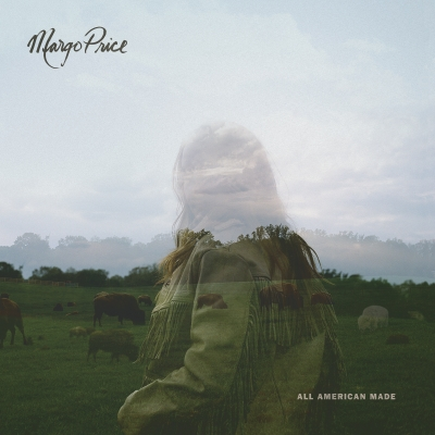 Margo Price/ 'All American Made'/ Third Man Records