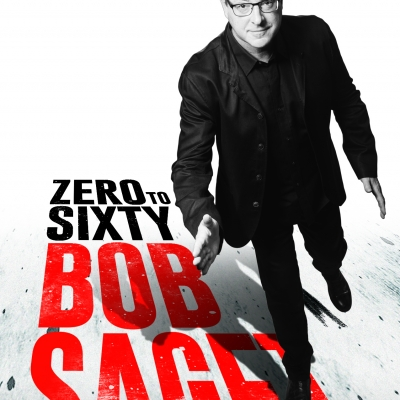 BOB SAGET'S NEW COMEDY SPECIAL ZERO TO SIXTY TO BE RELEASED BY COMEDY DYNAMICS NOVEMBER 14, 2017