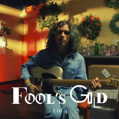 "Briston Maroney Releases ""Fool's Gold"" Music Video, Announces First Headline Tour"