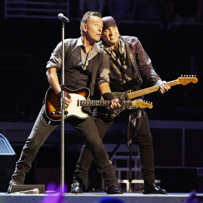 Bruce Springsteen and the E Street Band - MetLife Stadium (East Rutherford, NJ)