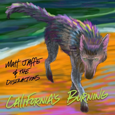 Matt Jaffe Discovers the Soul of California on LP Debut