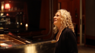 "Carole King's Midterm Dream Is ""One (2018)"" New Video From Tapestry Studio"
