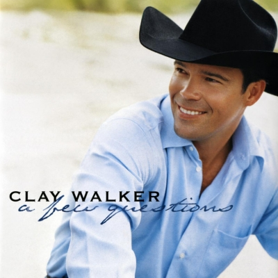 Multi-Platinum Selling Country Artist Clay Walker's 'A Few Questions' Available Now Digitally