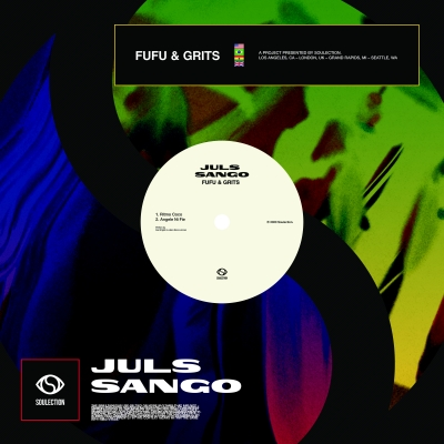 Soulection Records Officially Announces Its First Release Of 2020: Juls & Sango – 'Fufu & Grits' EP Out Next Week (May 28)