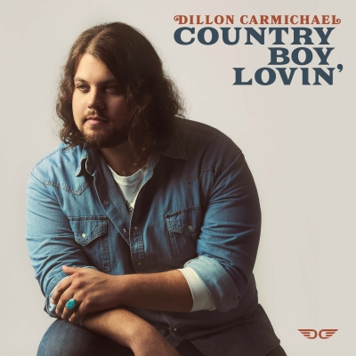 Dillon Carmichael Releases New Single Country Boy Lovin