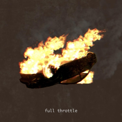 Ben Schuller Contends With Self-Destruction On New Single Full Throttle,