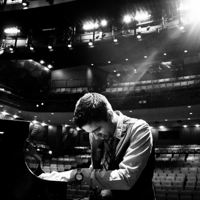Vijay Iyer's Tremendous 2020 Highlights Cutting Edge Interdisciplinary Work As Pianist, Composer And Curator