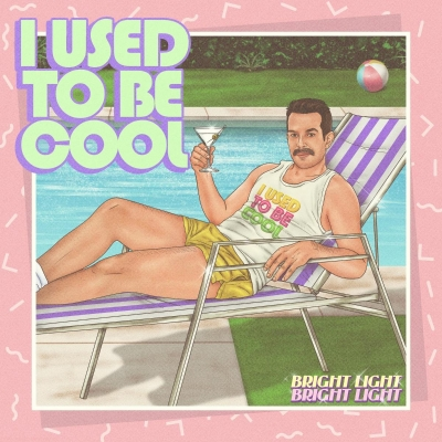 Bright Light Bright Light Delivers Irresistibly Campy, Queer Summer Anthem With I Used To Be Cool