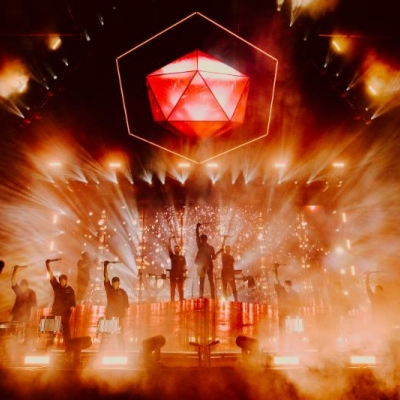 ODESZA's Grand Finale For Their Inimitable 'A Moment Apart' Era
