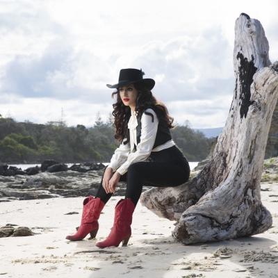 Lindi Ortega Readies for Headline Tour + Concept Record in 2018