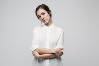 Margaret Glaspy Announces Debut Album Emotions And Math Out 6/17 Via ATO Records