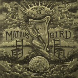 Jimbo Mathus & Andrew Bird Announce These 13, New Album Out March 5 via Thirty Tigers
