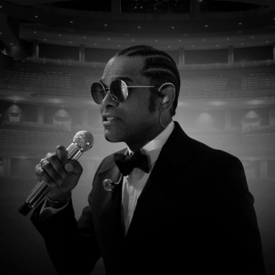 Maxwell Announces Nationwide Run Of ​​​​​​​A Night At The Symphony Performances