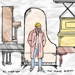 Morton Drops 'The Piano Album' & COLORS Session