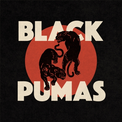 "Black Pumas - ""The Breakout Band of 2019"" (NPR) - Release Debut LP"