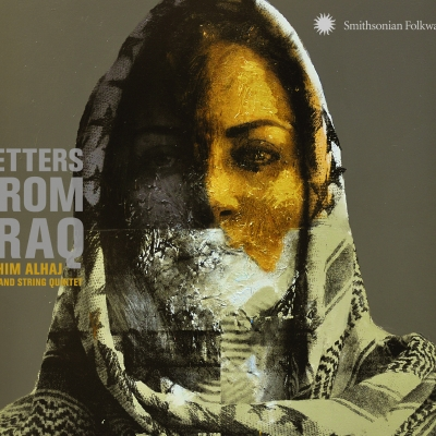 Rahim AlHaj/ 'Letters From Iraq'/ Smithsonian Folkways