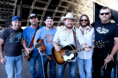 Randy rogers band tour dates in Sydney