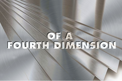 The Art Students League announces its annual metal sculpture exhibit Of A Fourth Dimension opening Feb 25 in Phyllis Harriman Mason Gallery