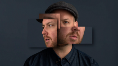 Matt Simons Releases Video For New Single: Open Up