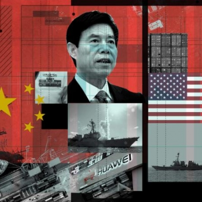 Intelligence Squared U.S. Returns to Aspen to Debate China Policy, Streaming Live August 2