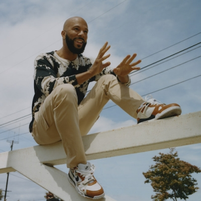 Common – The Apollo Theater (NYC)