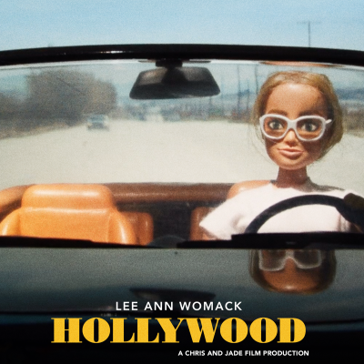 "Lee Ann Womack Reinvents Tinseltown Romance For ""Hollywood"" Music Video"