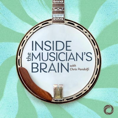 New Podcast Goes Inside The Musician's Brain With Grammy-Winning Infamous Stringdusters' Chris Pandolfi