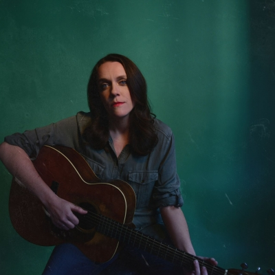 Lucy Wainwright Roche Releases Haunting New Song Soft Line From Forthcoming Album Little Beast, Out 9/28
