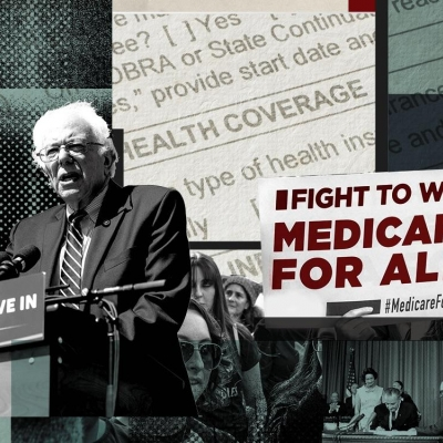 Intelligence Squared U.S. Debates Replace Private Insurance with Medicare for All in NYC and Online September 17