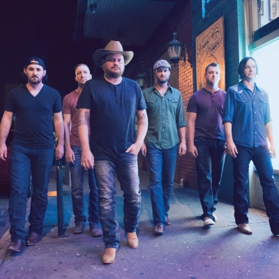 Randy Rogers Band - Grand Ole Opry (Nashville)